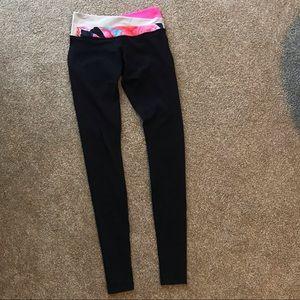 Lululemon leggings size 2